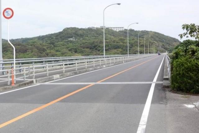 発注者    日向土木事務所 / 完成年度  平成27年度 / 施工場所  小倉ヶ浜大橋